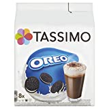 Product Image of Tassimo Oreo 8 Servings 332 g (Pack of 5)