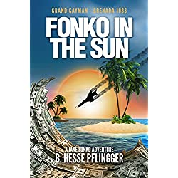 Fonko in the Sun (Jake Fonko Book 4)