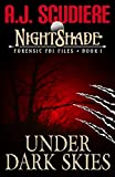Free eBook - The NightShade Forensic Files