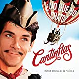 Cantinflas Soundtrack