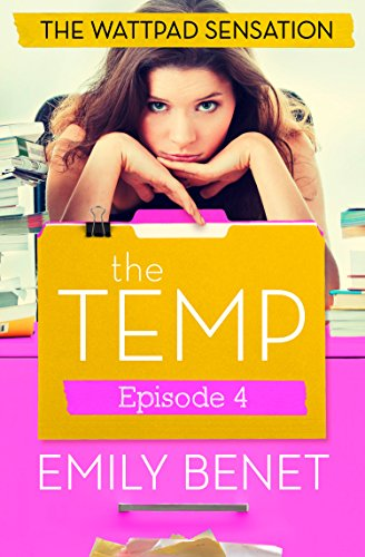 PDF The Temp Episode Four Chapters 13 16