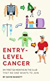 Free eBook - Entry Level Cancer
