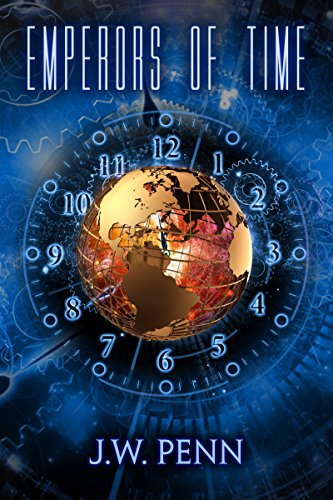 Free Kindle Book : Emperors of Time