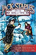 Book Cover: Jack Staples and the Ring of Time by Mark Batterson & John N Clark
