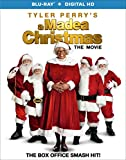 Tyler Perry's A Madea Christmas (Blu-ray + Digital Ultraviolet)