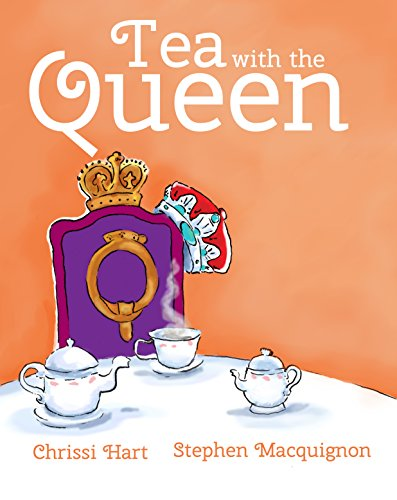 Free Kindle Book : Tea with the Queen