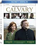Calvary [Blu-ray + Digital High Definition]