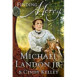 Finding Mercy: A Novel (Mercy Medallion Trilogy Book 2)