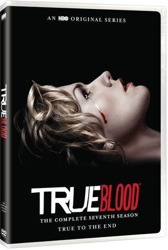 True Blood: The Complete Seventh Season DVD
