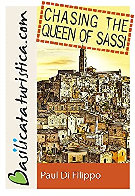 Free eBook: CHASING THE QUEEN OF SASSI by Paul Di Filippo