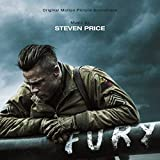 Fury Soundtrack