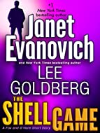 Book Cover: The Shell Game by Janet Evanovich and Lee Goldberg