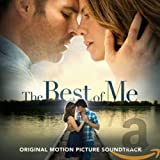 The Best of Me Soundtrack