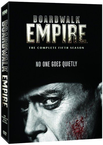 Boardwalk Empire: Season 5 DVD
