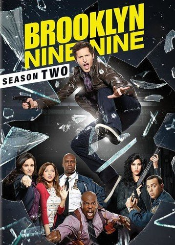 Brooklyn Nine-Nine: Season 2 DVD