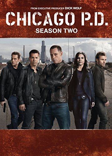 Chicago P.D.: Season 2 DVD