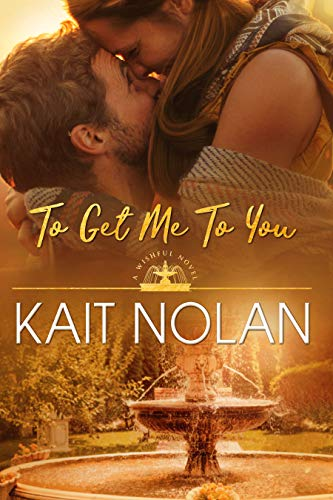 Free eBook - To Get Me To You