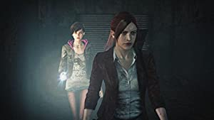 Screenshot: Resident Evil - Revelations 2