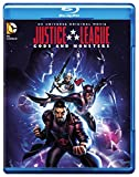 Justice League: Gods and Monsters (Blu-ray + DVD + Digital HD) - July 28