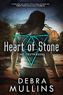GIVEAWAY (U.S. and Canada Only): Win THE TIME ROADS by Beth Bernobich and HEART OF STONE by Debra Mullins!