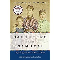 Daughters of the Samurai: A Journey from East to West and Back