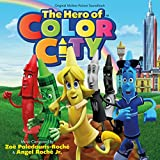 The Hero of Color City Soundtrack