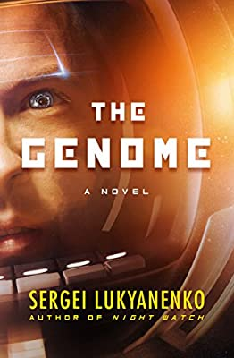 BOOK REVIEW: The Genome by Sergei Lukyanenko