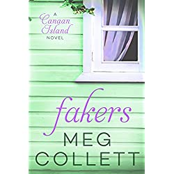 Fakers (Canaan Island Book 1)