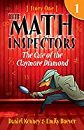 The Case of the Claymore Diamond by Daniel Kenney and Emily Boever