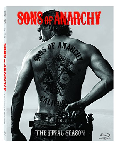 Sons of Anarchy: Season 7 [Blu-ray] DVD