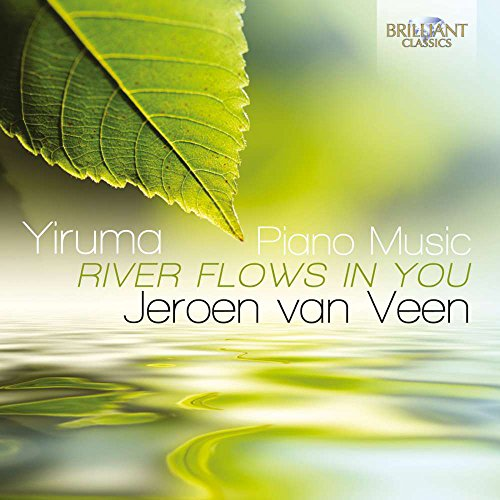 Yiruma : River Flows in You, Oeuvres pour Piano