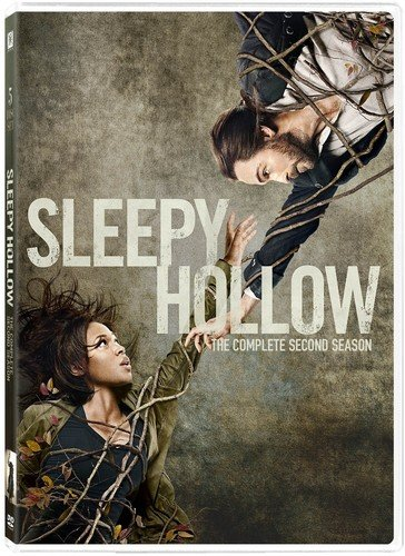 Sleepy Hollow: Season 2 DVD
