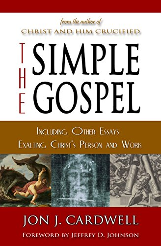 The Simple Gospel