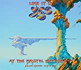Like It Is: Yes at the Bristol Hippodrome