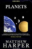Free Kindle Book : PLANETS: A Fascinating Book Containing Planet Facts, Trivia, Images & Memory Recall Quiz: Suitable for Adults & Children. (Matthew Harper)