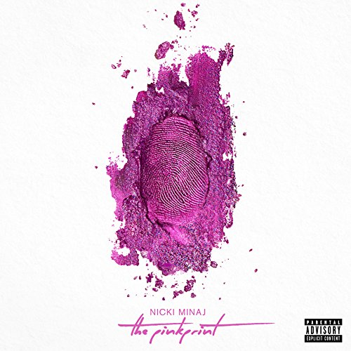 The Pinkprint (Deluxe Edition)