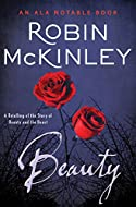 Book Cover: Beauty by Robin McKinley