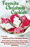 Free eBook - Favorite Christmas Cookies