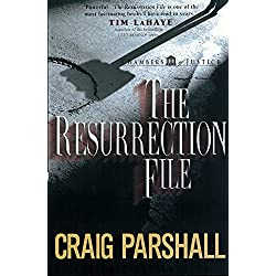 The Resurrection File (Chambers of Justice Book 1)
