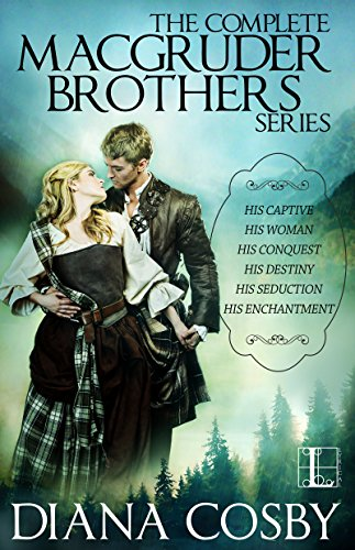 The MacGruder Brothers Boxed Set