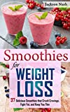 Free eBook - Smoothies for Weight Loss