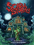 Free Kindle Book : Scary Stories for Kids - Halloween Stories and Spooky Ghost Stories for Kids: Horror Books for Kids
