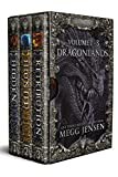 Free eBook - Dragonlands  Books 1   3