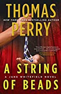Book Cover: A String of Beads by Thomas Perry