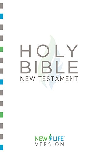 New Life Version New Testament