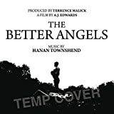 The Better Angels Soundtrack