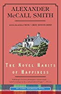 Book Cover: The Novel Habits of Happiness by Alexander McCall Smith