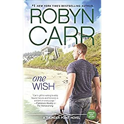 One Wish (Thunder Point series Book 7)