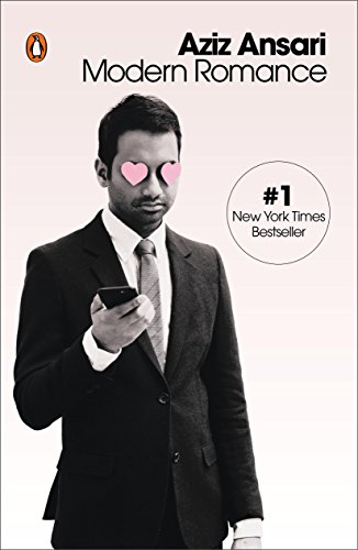 DAILY DEALS: Aziz Ansari's comic relief, YA angst, and inspie historical