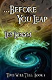 Free eBook - Before You Leap